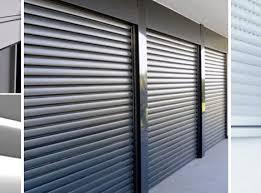 reparación persianas aluminio para locales barcelona