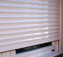 instalación persianas aluminio domésticas badalona